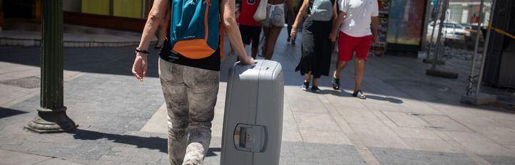 Madrid congela las ayudas a la rehabilitación en Embajadores