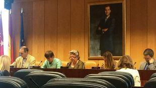 Escuelas Católicas de Madrid, en la Asamblea: