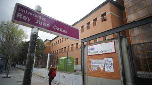 Cientos de abogados italianos lograron sus títulos en la URJC de forma irregular