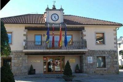 Imagen de archivo del Ayuntamiento de Torrelodones.