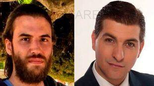 Diego y César: Madrid busca a dos desaparecidos