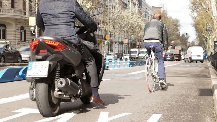 La nueva ordenanza de movilidad nace 'atropellada'
