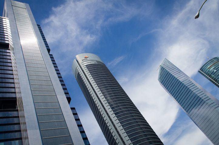 Madrid lidera la inversión extranjera de España, un 70% del total