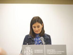 Carmen Montón, investigada por cohecho y prevaricación por su máster