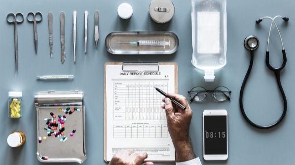 Controla todo lo que sucede en tu clínica