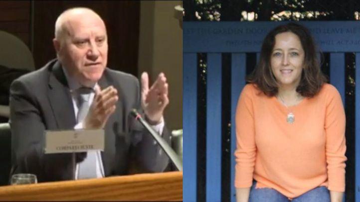 Faustino Blanco y Eloísa del Pino se incorporan al Ministerio de Sanidad