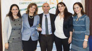 Un proyecto madrileño de humanización opta a los 'Oscar' de Sanidad
