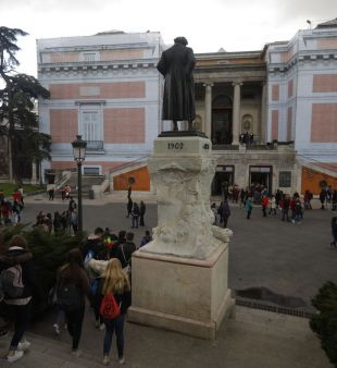 Visitas guiadas gratuitas en el Paseo del Prado y Retiro