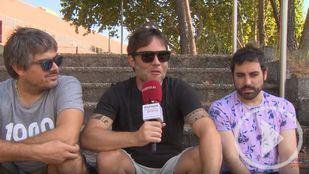 Despistaos presenta single en El Jardín de las Delicias