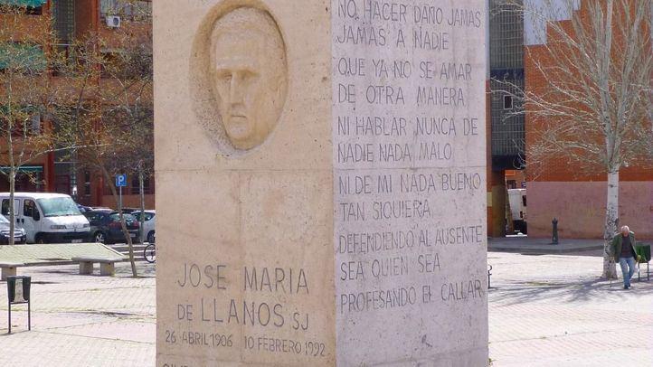 De cura franquista a cura obrero: la conversión del Padre Llanos