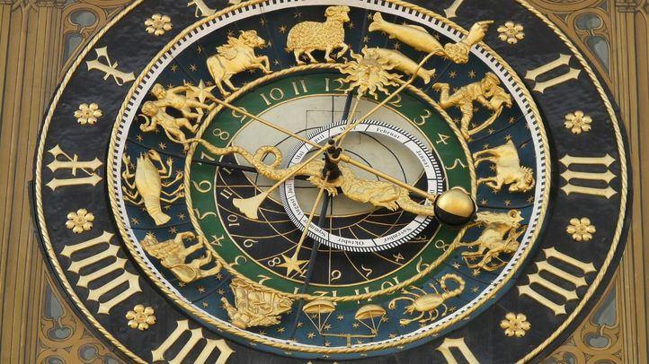 Así comienza la semana el zodiaco