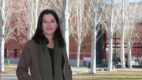 Laura Nuño, exsubdirectora del Instituto Público de Derecho de la URJC.