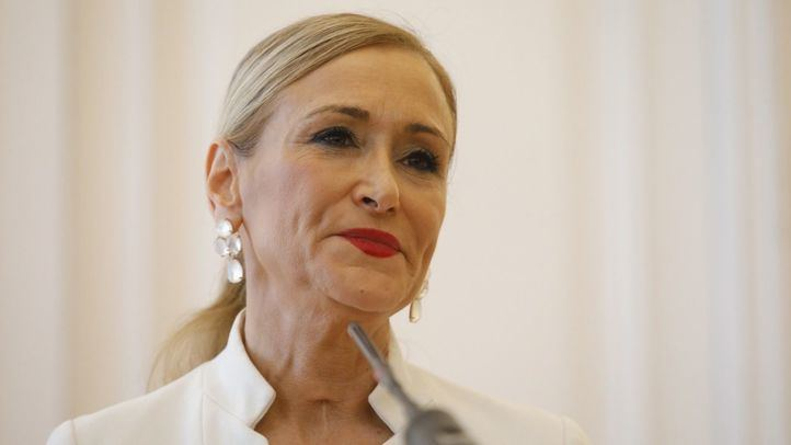 Cifuentes no estaba obligada a defender su TFM