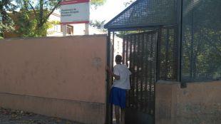 Peleas, robos y sin camas para todos: así es el centro de menores de Hortaleza