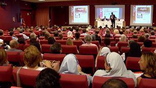 ECM mira a su IV Congreso 'En clave de ti'