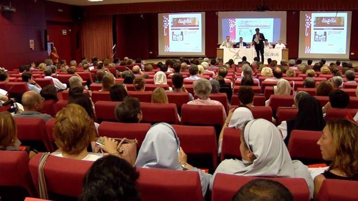 La I Asamblea de Titulares y Directores de ECM mira a su IV Congreso 'En clave de ti'