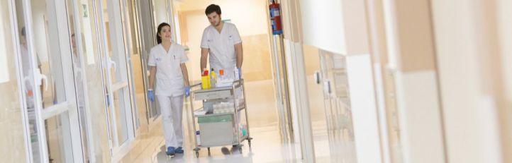 El Hospital Nuestra Señora del Rosario 'chequeará' el corazón