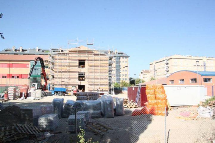 Aprobada la ampliación de tres centros en Getafe, 'Sanse' y Villaverde