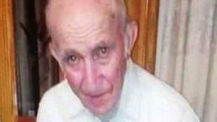 La Guardia Civil pide colaboración para encontrar a este hombre desaparecido en San Martín de Valdeiglesias.