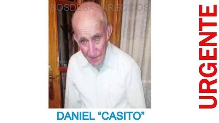 Buscan a un hombre desaparecido en San Martín de Valdeiglesias