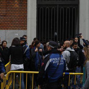 El PP ve prevaricación en el no desalojo de La Ingobernable
