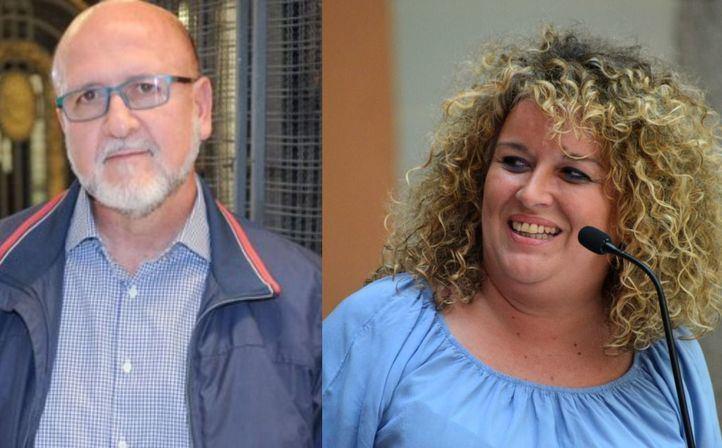 Lopez Reíllo y Cristina Moreno debaten en Onda Madrid