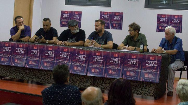 Los 'anticapis' buscan su hueco en la izquierda de cara a 2019