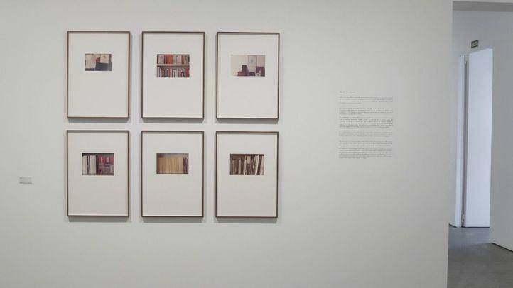Exposición 'El mapa y el territorio', de fotografías de Luigi Ghirri en el Centro de Arte Reina Sofía.