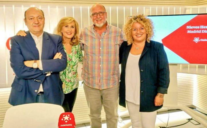 Moreno y López Reillo analizan las caras positiva y negativa del turismo