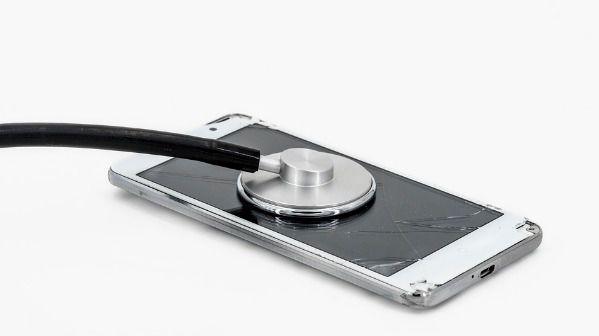 Reparar tu móvil en menos de una hora