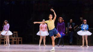 Musical 'Billy Elliot'.