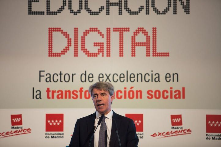 La educación digital como 'generador' de oportunidades en el Congreso de Excelencia