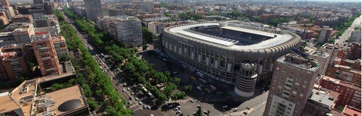 El Bernabéu acoge el primer derbi de la temporada