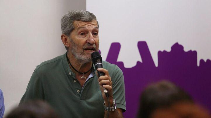 Julio Rodríguez: