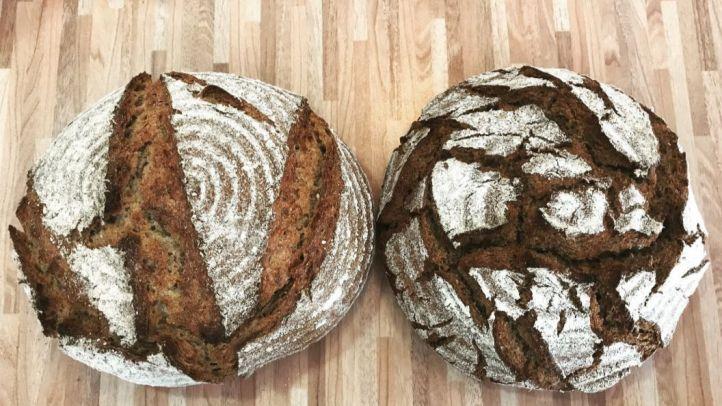 Así son los mejores panes artesanos de Madrid