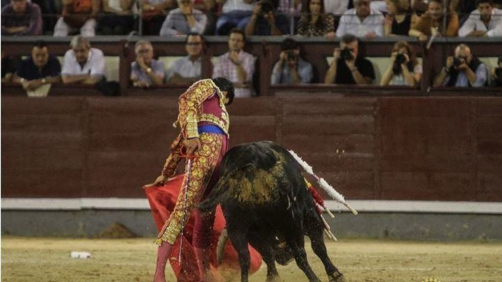 Feria de Otoño en Las Ventas