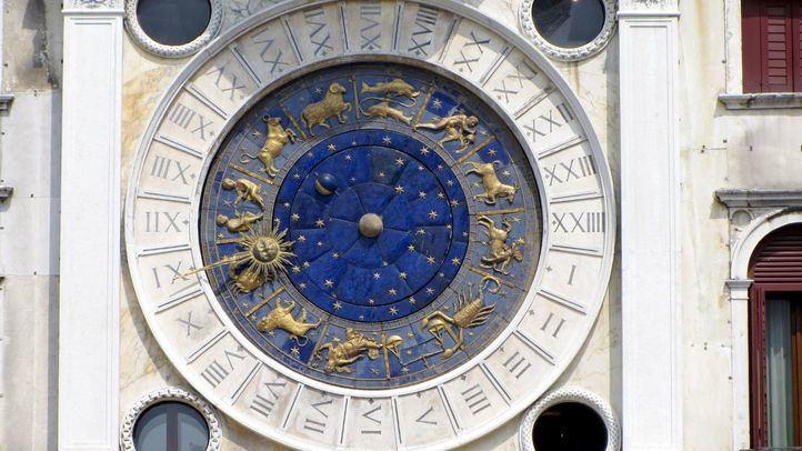 Horóscopo semanal del 1 al 7 de octubre