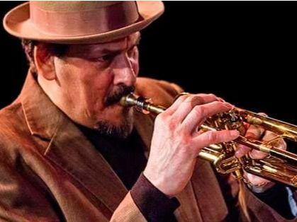 Muere el herido en el fuego de Lavapiés: Jerry González, un conocido músico