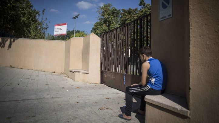 La Comunidad busca otras 30 plazas para los menores de Hortaleza