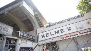 La Comunidad se abre a ceder el Estadio de Vallecas al Ayuntamiento
