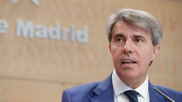 Garrido, sobre el rearme del PP: