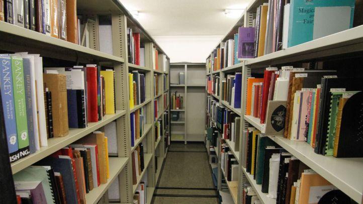 Un concurso de ideas para construir las bibliotecas del siglo XXI