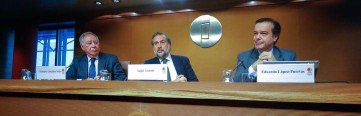 Ifema, de récord: más visitantes que madrileños