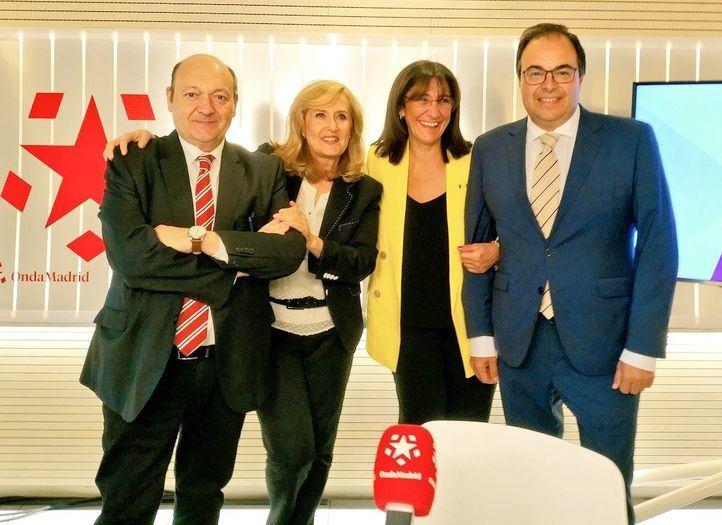Los transportes en Pozuelo y Leganés, a debate en Onda Madrid