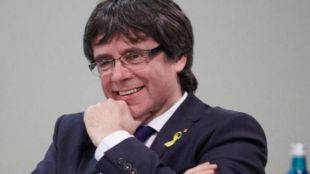 Puigdemont, ¿Nobel de la Paz?