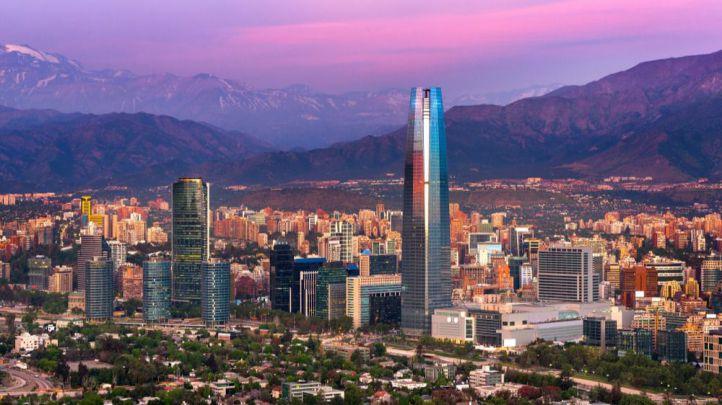 Chile: un modelo de éxito para todo el Cono Sur