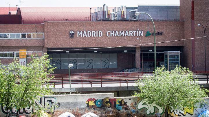 Nuevo aparcamiento y seis vías más: avanza el plan de ampliación de Chamartín