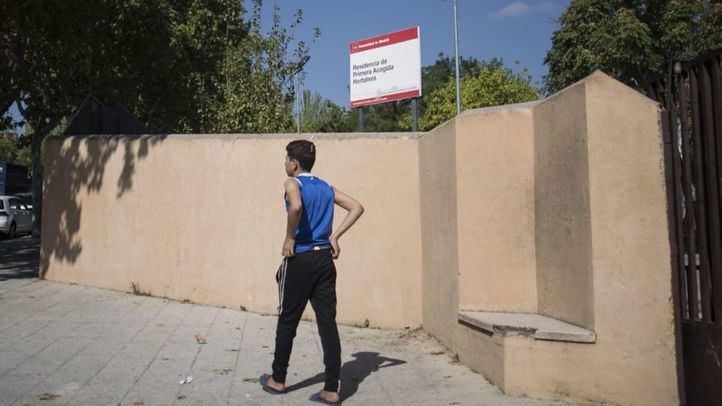 El PP exige al Gobierno recursos para el centro de menores de Hortaleza