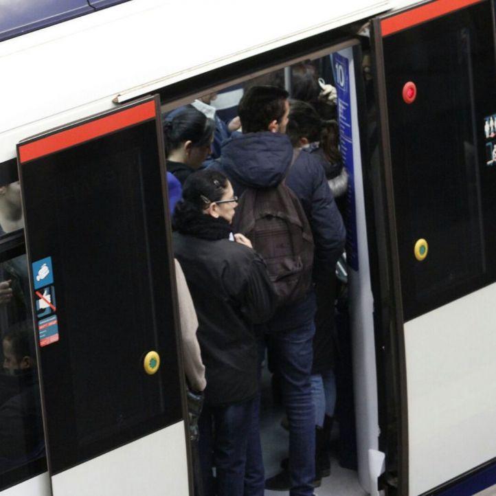 Metro propone contratar 60 maquinistas en 2019