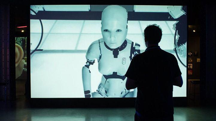 'Nosotros Robots', exposición sobre el mundo de la robótica